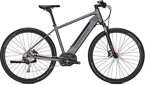 UNIVEGA Elektrinis dviratis »Terreno B« Shiman...