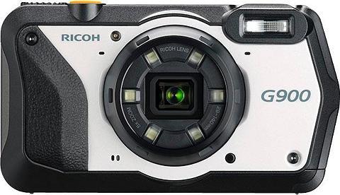 Ricoh Premium »G900« Outdoor-Kamera (Pentax Motorzoo...