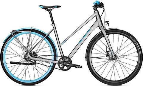 UNIVEGA Turistinis dviratis »Geo Light Ten« 8 ...
