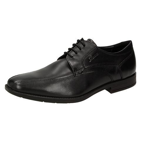 SIOUX Suvarstomi batai »Kallon«