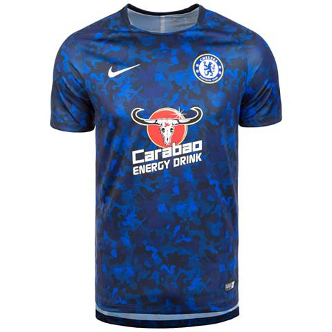 NIKE Sportiniai marškinėliai »Fc Chelsea Dr...