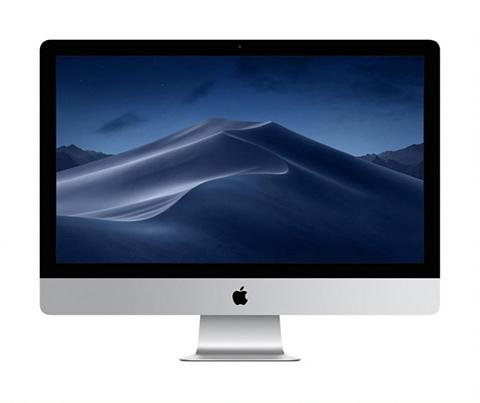 APPLE IMac CTO (MNED2D/A) AiO »Intel Quad-Co...