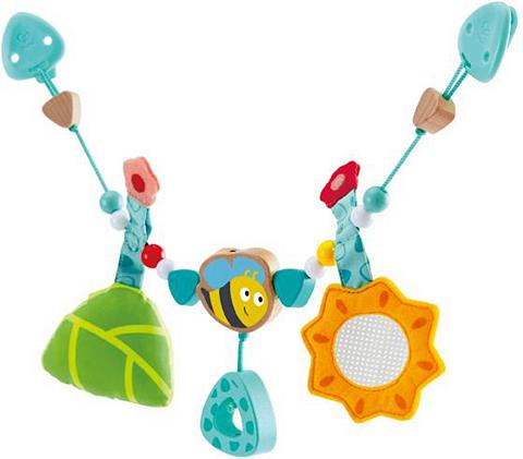 HAPE Žaislas ant vėžimėlio