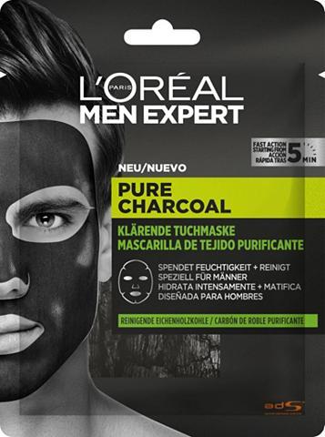 L'ORÉAL PARIS MEN EXPERT L'ORÉAL PARIS MEN EXPERT Gesichtsmaske...