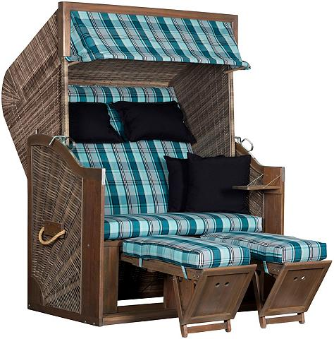 DEVIRES Paplūdimio baldai »TRENDY PURE - Green...