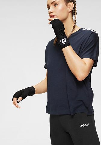 ADIDAS PERFORMANCE Marškinėliai »OSR 3 STRIPES TEE«