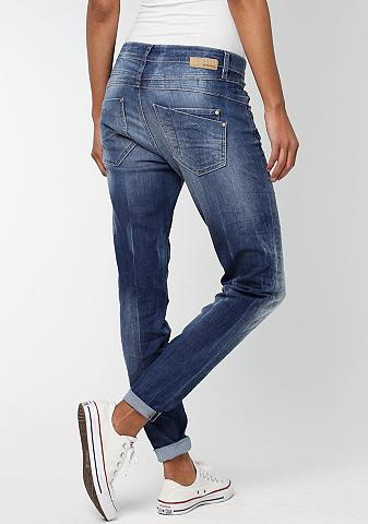 GANG Relax-fit-Jeans »Amelie Relaxed Fit« s...