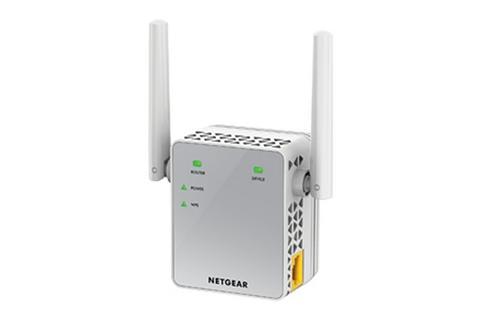 NETGEAR N300-WLAN-Range-Extender-Essentials Ed...