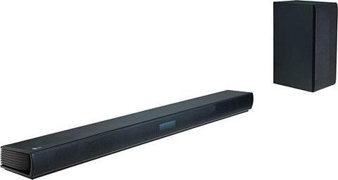 LG »SK4D« 2.1 2.1 Garso sistema (Bluetoot...