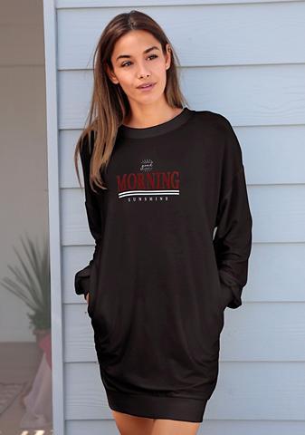 S.OLIVER BODYWEAR Naktiniai marškiniai