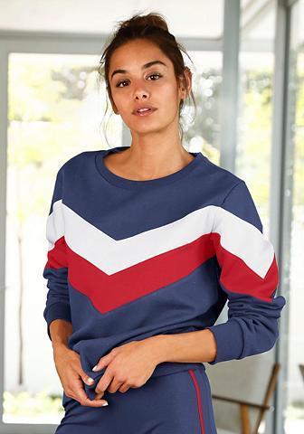 H.I.S Sportinio stiliaus megztinis