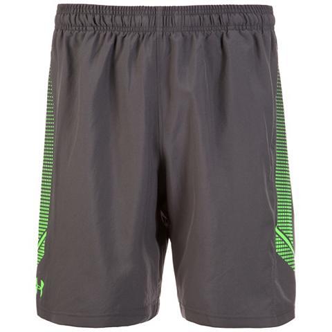 UNDER ARMOUR ® Sportiniai šortai »Woven Graphic«