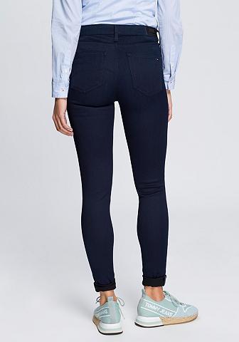 Tommy Jeans Tommy Džinsai Skinny-fit-Jeans »MID RI...
