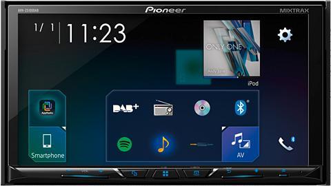 PIONEER Multimedijos imtuvas »AVH-Z5100DAB«