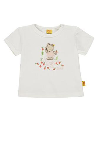 STEIFF Marškinėliai »Smile«