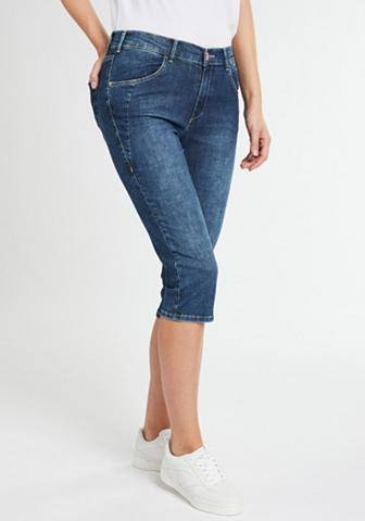PIONEER_TEXTIL PIONEER trumpas moteriškos kelnės »kur...