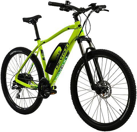 DEVRON Elektrinis dviratis kalnų dviratis »Ri...