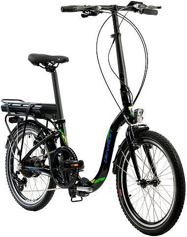DEVRON Elektrinis dviratis sudedamas dviratis...