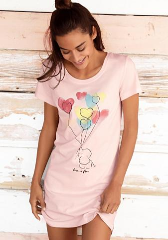 VIVANCE DREAMS Naktiniai marškiniai