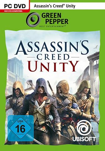 UBISOFT Assassin's Creed Unity PC