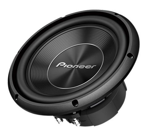 PIONEER Auto-Subwoofer »TS-A250D4«
