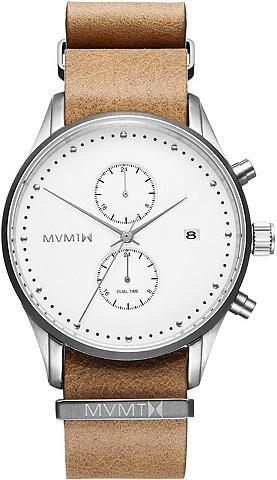 MVMT Daugiafunkcinis laikrodis »Voyager MV0...