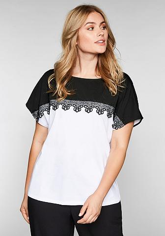 SHEEGO STYLE Marškinėliai