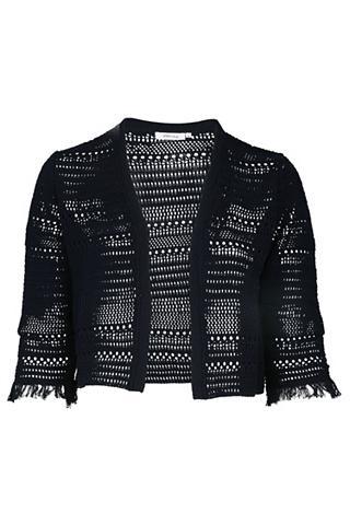 PAPRIKA Ažūrinis megztinis