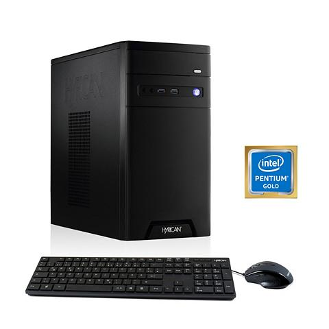 HYRICAN CyberGamer Pentium G5400 8GB 120GB 1TB...