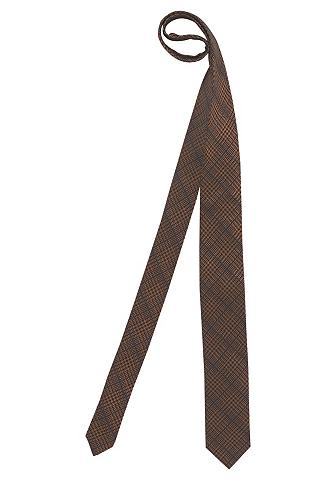 Class International Krawatte Karomuster su subtilus Strukt...