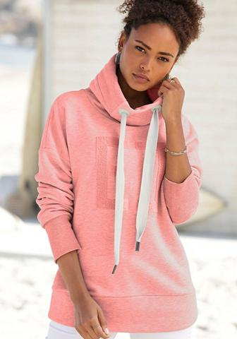 ELBSAND Sportinio stiliaus megztinis »Arndis«