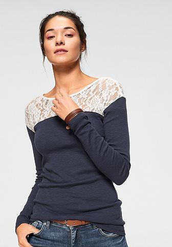 AJC Marškinėliai ilgomis rankovėmis vorn i...