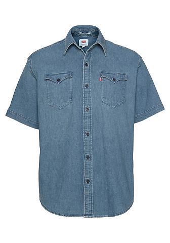 LEVI'S ® džinsiniai marškinėliai »MODERN BARS...