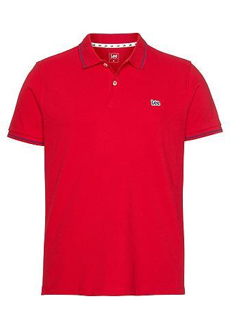 LEE ® Polo marškinėliai