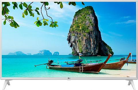 LG 49UM7390PLC LCD-LED Fernseher (123 cm ...