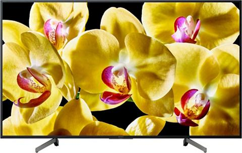 SONY KD43XG8096BAEP LED-Fernseher (108 cm /...