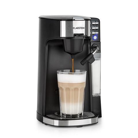 Klarstein 2-in-1-Kaffee & Tee Milchschaum »Baris...