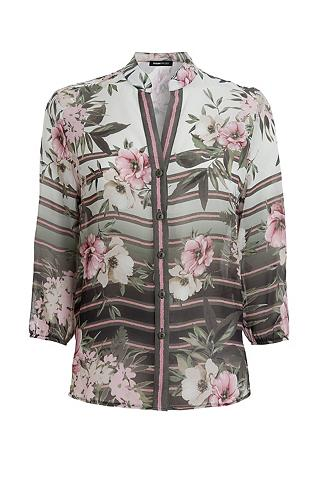 FRANK WALDER Ilgi marškiniai »Capetown«