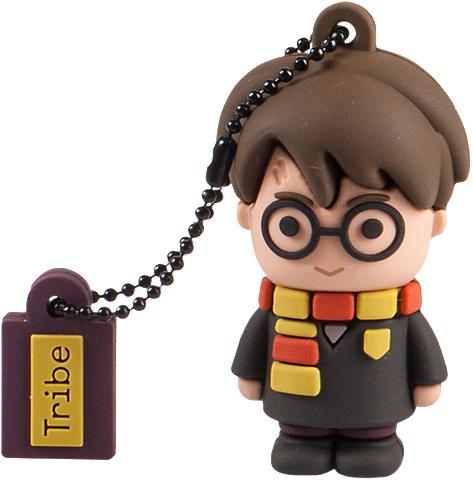 TRIBE USB laikmena »Harry Potter USB laikmen...