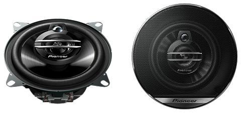 PIONEER Automobilių garso kolonėlės »TS-G1030F...