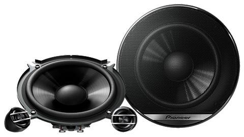 PIONEER Automobilių garso kolonėlės »TS-G130C«...