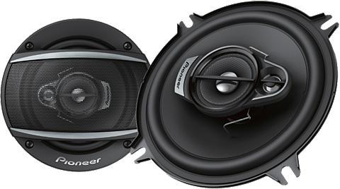 PIONEER Automobilių garso kolonėlės »TS-A1370F...