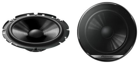 PIONEER Automobilių garso kolonėlės »TS-G170C«...
