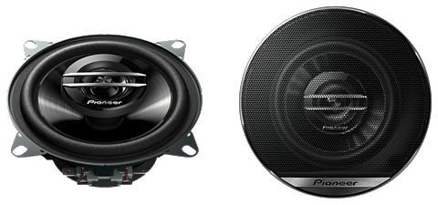 PIONEER Automobilių garso kolonėlės »TS-G1020F...