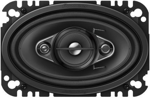 PIONEER Automobilių garso kolonėlės »TS-A4670F...