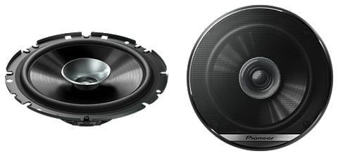 PIONEER Automobilių garso kolonėlės »TS-G1710F...