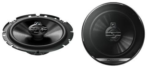PIONEER Automobilių garso kolonėlės »TS-G1730F...