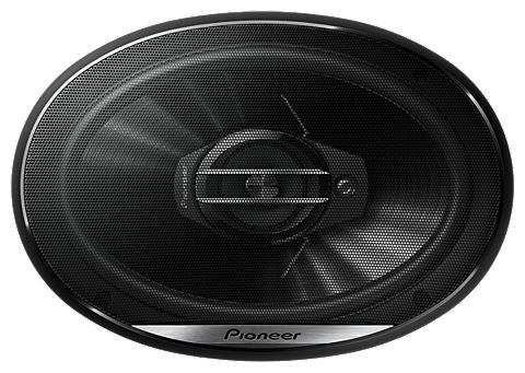 PIONEER Automobilių garso kolonėlės »TS-G6930F...