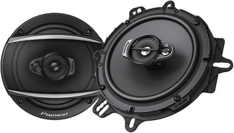 PIONEER Automobilių garso kolonėlės »TS-A1670F...