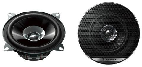 PIONEER Automobilių garso kolonėlės »TS-G1010F...